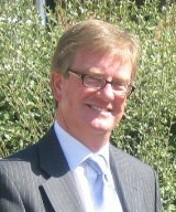David Battisby