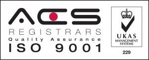 iso9001-ukas logo
