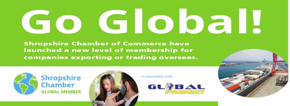 Global-Membership