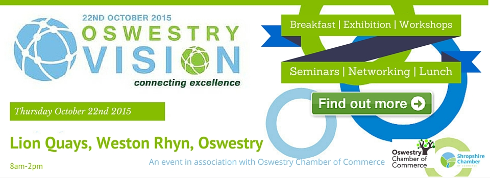 Oswestry-Vision