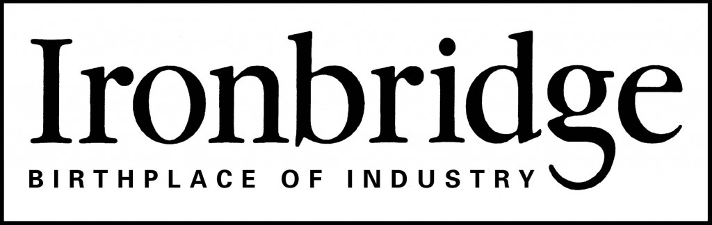 Ironbridge Hi Res Logo