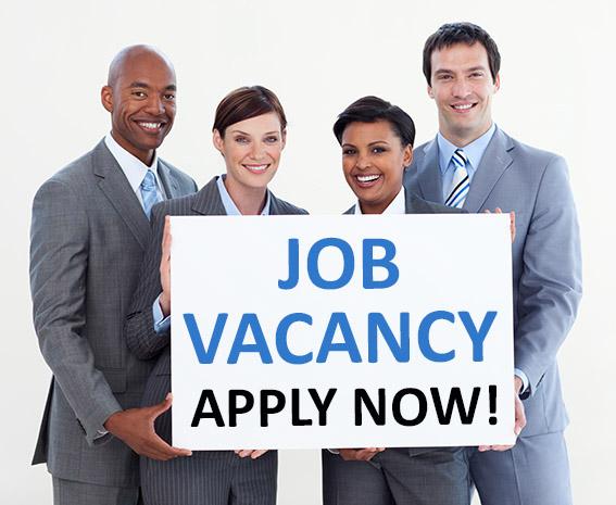 Group of 4 - Job Vacancy