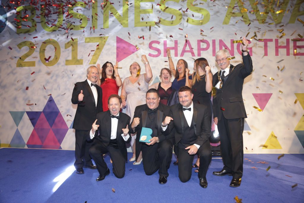 Reconomy - Company of the Year