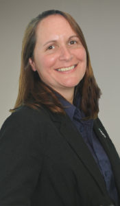 Picture of Ruth Ross, Director of Business, Shropshire Chamber of Commerce