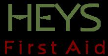Simon Heys logo